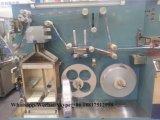 薄板にされた歯磨き粉かPharmaまたは機械を作る化粧品またはクリーム色の包装の管