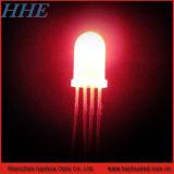 La Ronda de 5mm diodo LED RGB (Ultra brillante)