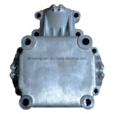 Di alluminio la parte del motore diesel della pressofusione