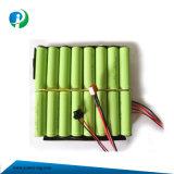 Torsion-Auto-Lithium-Batterie der Qualitäts-4400mAh