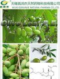 100% naturel extrait de feuilles d'olive l'oleuropéine