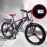 26polegadas 350W/500W /1000W Grande Potência Electric Mountain Bike Potência de Lítio Aluguer com bateria removível