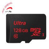 scheda di memoria ad alta velocità 128GB Class10