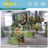 Máquina de la prensa de perforación del marco de C