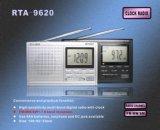 Radio di orologio (RTA-9620)