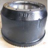 Roue automobile partie - Le tambour de frein