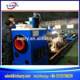 máquina de estaca redonda de aço da tubulação do plasma da câmara de ar do CNC de 50-600/800mm