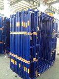 Insieme dell'armatura del blocco per grafici di progressione di alta qualità per l'esportazione