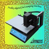 Audley hot stamping Machine d'impression d'aluminium (ADL-3050A)