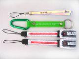 El cordón de PVC de Flash