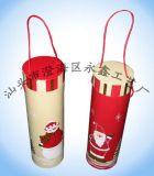Paper Wine Box (YCWL09002)