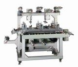 Plastificateur multicouche de la machine pour Releae bande de papier et de chemise de l'autocollant (DTH-420)