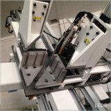 Четырехголовая Угловойая Машина с Процессом Соединения Углов в Одно Время