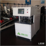 Automatische Schoonmakende Machine sqj-CNC-120 van de Hoek van het Venster van 5 Bladen UPVC