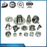 OEM de Soldagem de Alumínio CNC Usinagem Auto Peças de Reposição para Máquinas Fabricante