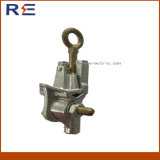 Alumínio Alloy Hot Line Clamp