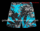 Tessuto della stampa di modo per il Beachwear/Shorts/pantaloni/parti superiori
