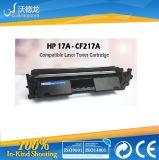 Nuevo modelo Compatible CF217A cartuchos láser para uso en impresoras HP Laserjet Pro M102A/MFP M130A / M130fw/Snw