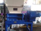 고무 슈레더 또는 기계 Gl2140 재생의 금속 슈레더 또는 플라스틱 슈레더 또는 쇄석기