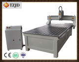 Controlled машина маршрутизатора CNC Woodworking Mach3