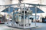 Macchina dell'essiccazione sotto vuoto del trasformatore per la centrale elettrica