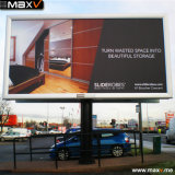 Écran polychrome extérieur de mur de l'affichage vidéo P8 P10 P16 DEL de la promotion SMD d'année de fin grand
