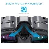 Aio di vendita caldo che corre occhiali di protezione/vetri di Fpv HD del giocattolo della ricevente i video