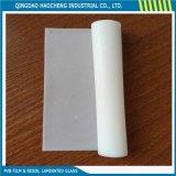 PVB branco leitoso películas para vidros laminados de segurança