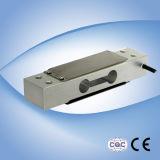 Capteurs de pression de piézoélectrique parallèles uniques de faisceau pour l'échelle de plate-forme électronique