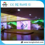 Höhe erneuern Kinetik 2600Hz P3.91 Panel des LED-Bildschirmanzeige-Zeichen-LED
