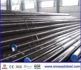 Conduttura d'acciaio senza giunte di ASTM A106