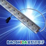 De LEIDENE Stijve Lichten van de Strook (BSD-100cm-60w-onderdompeling-11)