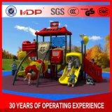 De Speelplaats van de leverancier, Het Speelgoed van het Pretpark, het Stuk speelgoed van de Speelplaats van de Kleuterschool