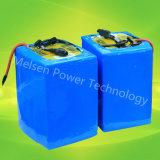 Bateria recarregável do polímero do lítio do banco grande da bateria para Ess