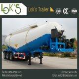de Semi Aanhangwagen van de Tanker van het BulkPoeder van 46.5cbm