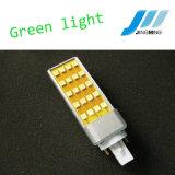 G24 Pl luz de LED (JM-O02-5W119)