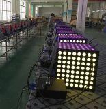 専門LEDの段階装置DJの照明3D効果LEDマジック立方体