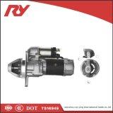 hors-d'oeuvres automatique de 24V 6.0kw 11t pour Hino 0350-602-0114 (EM100 EF750)