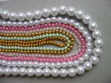 Perline in plastica allentate