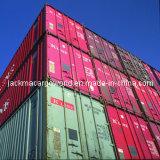 Verschiffen, Versorgungskette, Zollabfertigung und Lager-Services für Gesundheits-Medizin