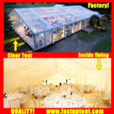 2018 Raum-Hochzeits-Festzelt-Ereignis-Partei-Zelt 20X25m