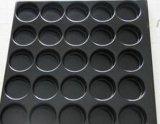 Almohadilla de la bandeja de espesor de chapa (placa) termoformadora al vacío