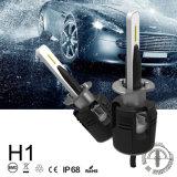 B6 LEIDENE van de Auto H1 Koplamp met de Beste Kwaliteit van de Turbine 24W 3600lm