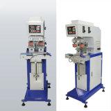 En-Y125D/2 escolhem a impressora da almofada da cor com duas almofadas