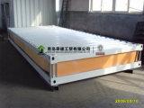 Prefab контейнер здания стальной структуры модульный