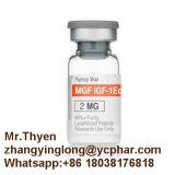 2mg/Vial 펩티드 체중 감소를 위해 약제 인간적인 호르몬 Mgf