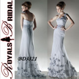 Vestido de Noche Bridesmaid Dress (BD3321)