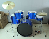 Promoción 5 PC PVC drum set (DS-0846)