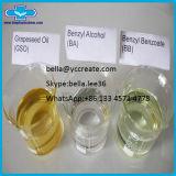 De antibacteriële Bewarende Benzyl Alcohol van Ba voor Steroid Oplossingen