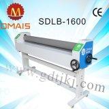 Rodillo manual para rodar la máquina que lamina para la impresión
